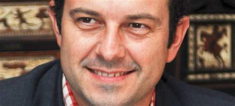Pedro Rollán:  No me esperaba acabar siendo el alcalde más ...