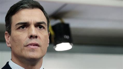 Pedro Sánchez avisa que no convocará elecciones ...