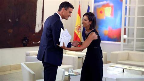 Pedro Sánchez intenta justificar la legitimidad de su ...