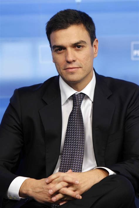 Pedro Sanchez   Known people   famous people news and ...
