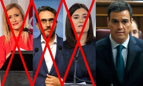 Pedro Sánchez, máster en traición Política