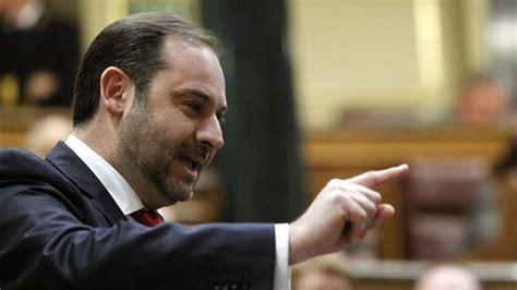 Pedro Sánchez nombra a José Luis Ábalos portavoz ...