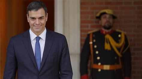 Pedro Sánchez prepara Gobierno | Últimas noticias España ...