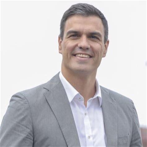 Pedro Sánchez  @sanchezcagajon  | Twitter