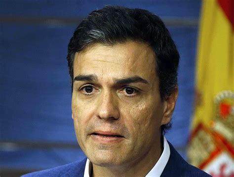 Pedro Sánchez se podemiza en su intento de reconquista del ...