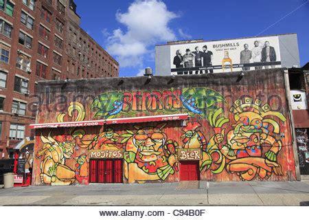 Pedros Mexican Restaurant, Dumbo  Down Under the Manhattan ...