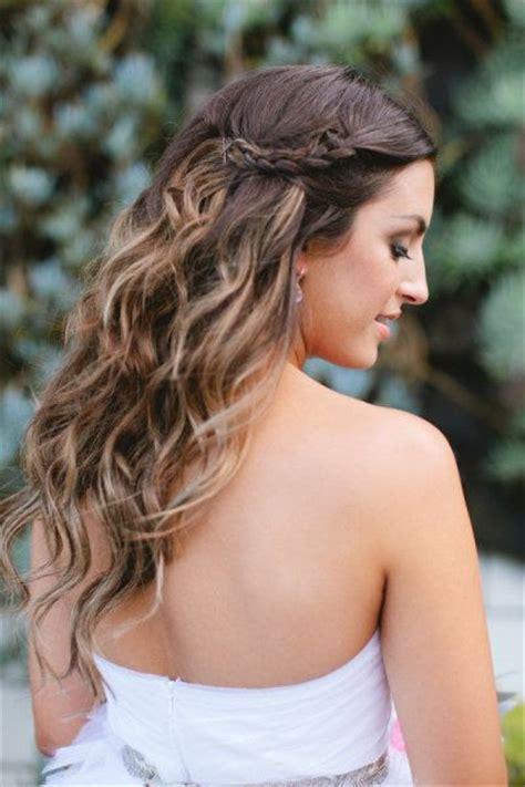 Peinados a la Moda: Peinados con trenzas para fiestas ...