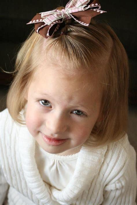 Peinados con ligas para niñas   Tips De Madre