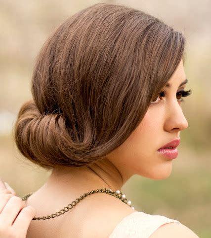 Peinados De Boda Media Melena. Perfect Peinados Boda Media ...