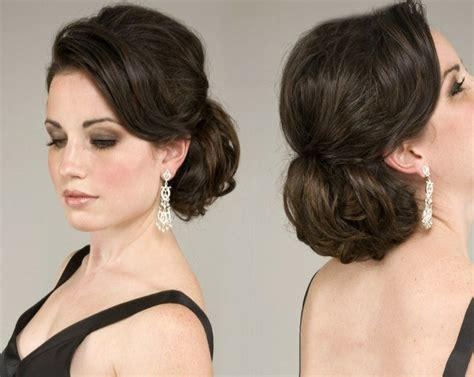 Peinados de fiesta con glamur- cincuenta ideas geniales