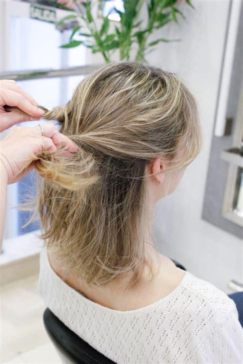 Peinados fáciles de verano para media melena | El blog de ...