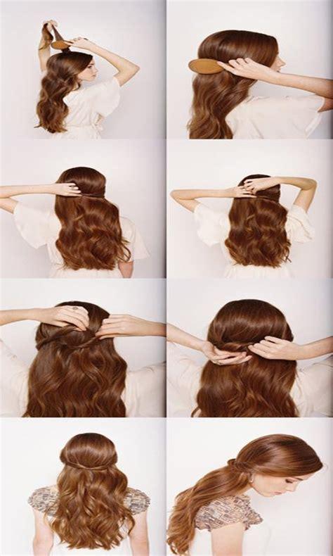 Peinados Informales para Pelo Largo | Los Peinados