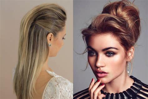 Peinados juveniles - 8 ideas de moda para copiar