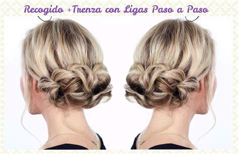 peinados para bodas invitadas | Peinados Lindos Y Faciles