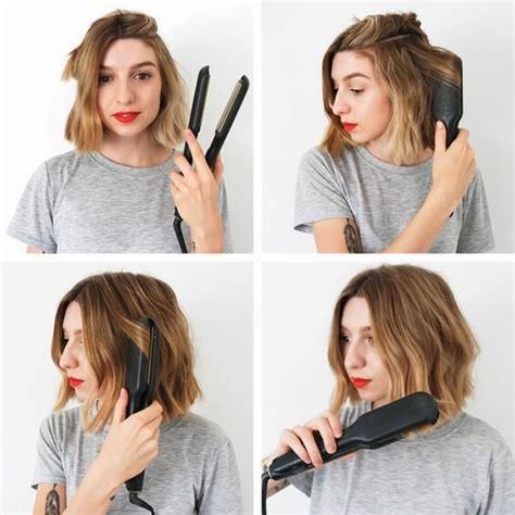 Peinados para cabello corto 2017 / 2018 tendencias – De ...