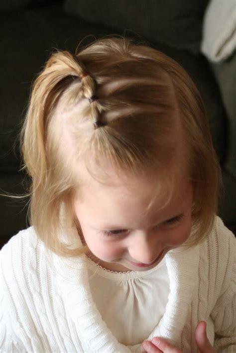 Peinados para Niñas Paso a Paso Fáciles, Rápidos ...