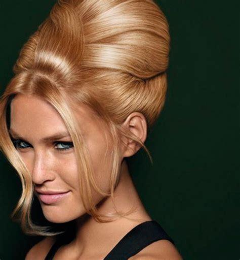 Peinados para novias con velo   Vestidosdenovia.com
