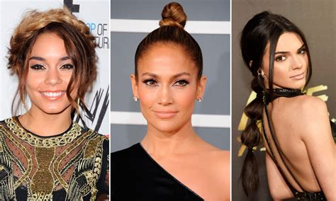 Peinados paso a paso: 3 Recogidos sencillos (e infalibles ...