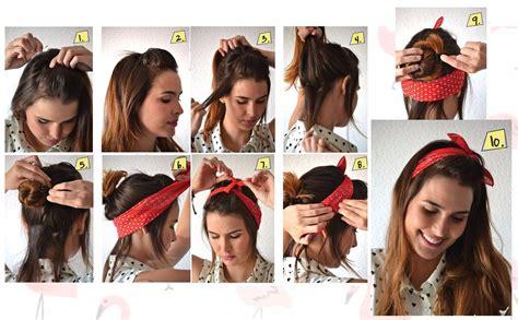 peinados sencillos con pelo suelto | Peinados Lindos Y Faciles
