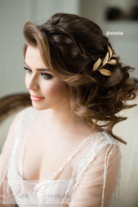 Peinados sencillos - Ideas de recogido flojos y modernos