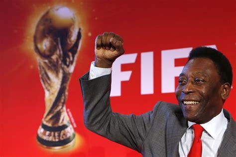 Pelé asegura que Chile  es el mejor equipo sudamericano ...