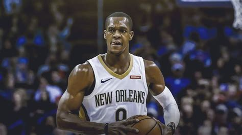 Pelicans news: Rajon Rondo says mean streak started with Mavs