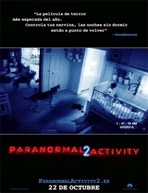 PeliCity: Ver Película Actividad Paranormal 2 online en ...