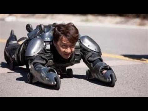 Pelicula Completa En Español ACCION   Jackie Chan Película ...