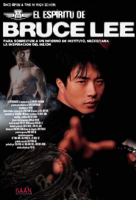 Pelicula de El espíritu de Bruce Lee   Sinopsis El ...