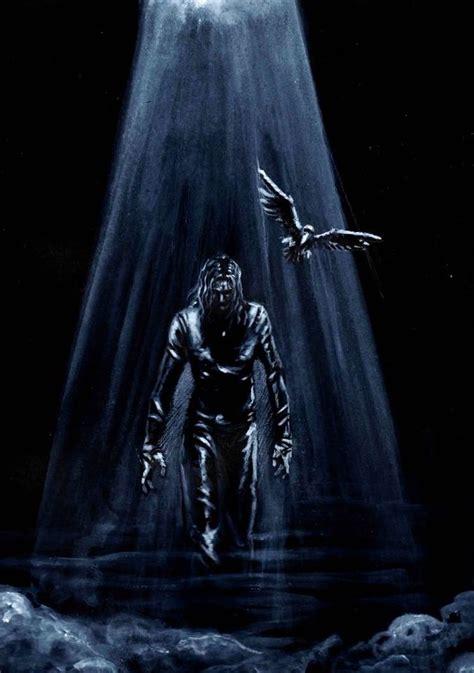 Película: El Cuervo  2020    The Crow | abandomoviez.net