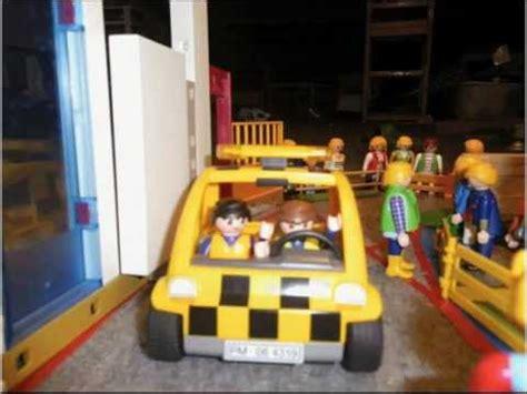 Pelicula Encierro.Playmobil.2012.wmv - YouTube