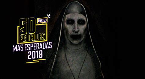 Películas de 2018: Las más esperadas - Parte 3 | Cine PREMIERE