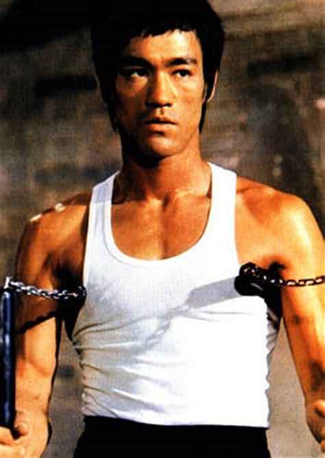 Películas de Bruce Lee  Filmografía    L3DO