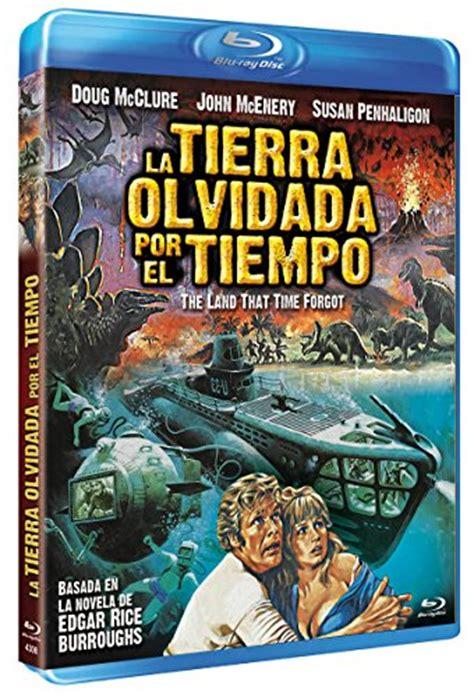 Películas de dinosaurios completas en Español DVD y Blu ray 3D