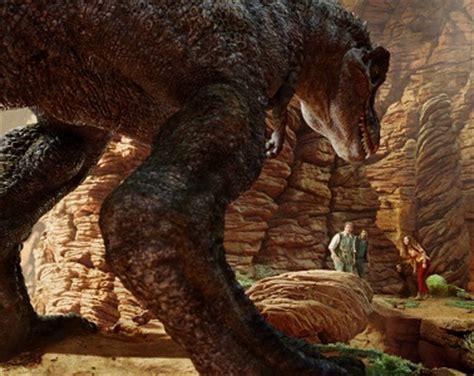 Películas de dinosaurios: Las películas más taquilleras y ...