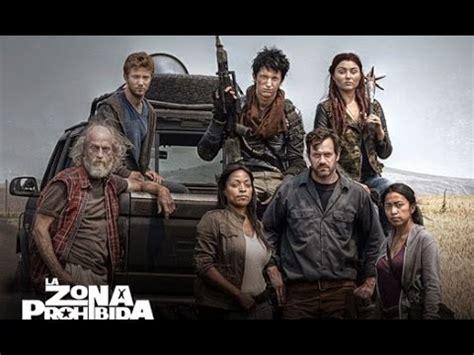 Peliculas de zombies completas en español 2017   YouTube
