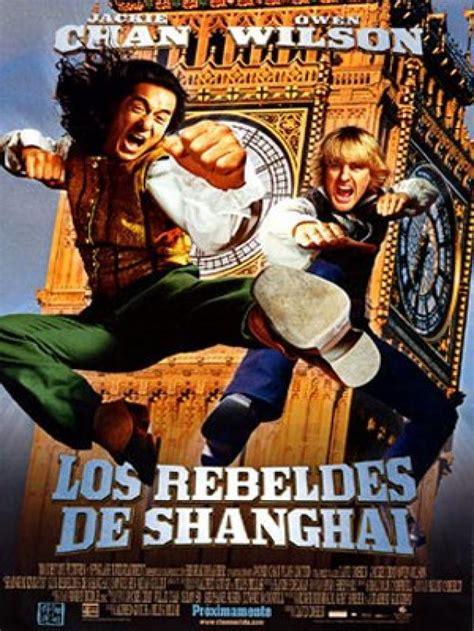 Peliculas Jackie Chan - Taringa!