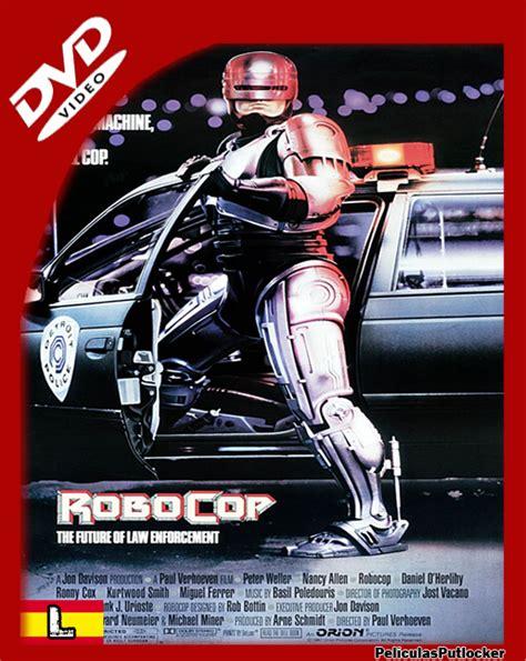 Peliculas Online Gratis En Espanol Robocop   viecaumirar