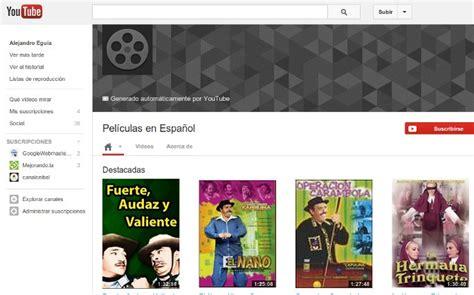 Peliculas Online Gratis en español y con subtítulos