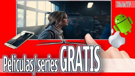 Películas / Series GRATIS en tu TV   YouTube