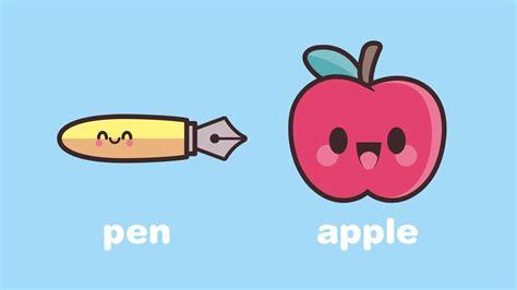 Pen Pineapple Apple Pen kawaii   YouTube