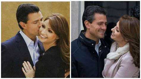 Peña Nieto causa revuelo con romántico mensaje para ...