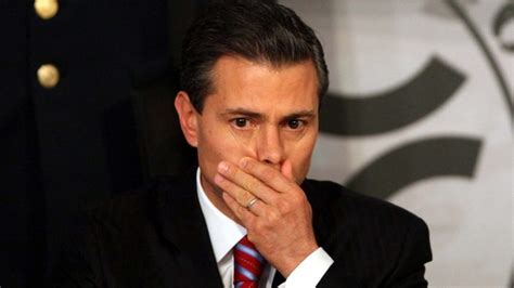 Peña Nieto pide perdón por la Casa Blanca – Sopitas.com