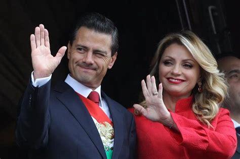 Peña Nieto pide perdón por polémica sobre vivienda de esposa