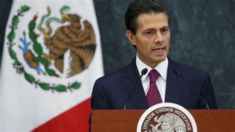 Peña Nieto Reshuffles Mexican Government | News | teleSUR ...
