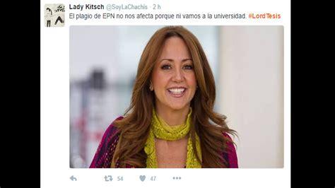 Peña Nieto y los memes por plagiar su tesis universitaria