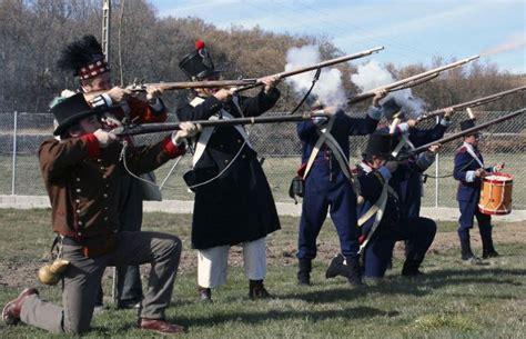 Peñaparda conmemoró la lucha contra la invasión napoleónica