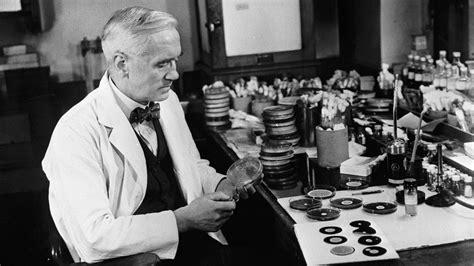 Penicillin | Milton Wainwright