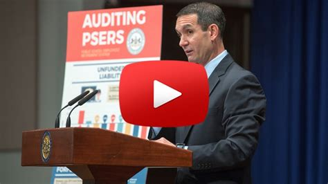 Pennsylvania Department of the Auditor General -Auditor ...