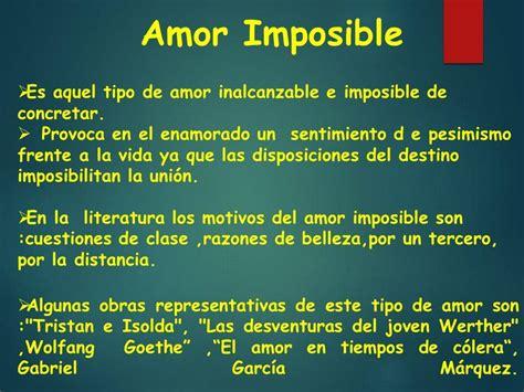 pensamientos amor imposible  1  | IMÁGENES GRATIS
